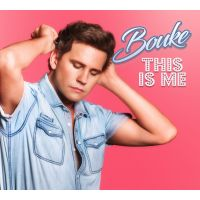 Bouke - This Is Me - CD