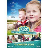 Puck en het verdwenen schaap - De Complete Serie - DVD