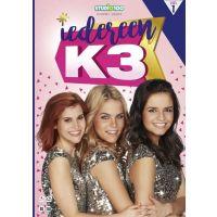 K3 - Iedereen K3 - DVD