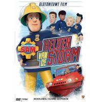 Brandweerman Sam - Helden van de Storm - DVD