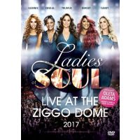 Ladies of Soul 2017 - Live at the Ziggo Dome - DVD