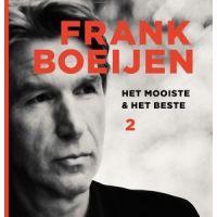 Frank Boeijen - Het Mooiste en Het Beste 2 - 3CD+DVD+BOEK