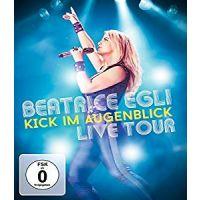 Beatrice Egli - Kick Im Augenblick - Live Tour - Blu-Ray