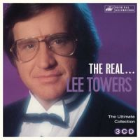 Lee Towers - The Real... - 3CD