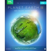 Planet Earth II - Blu-Ray