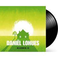 Daniel Lohues - Allennig II - 2LP