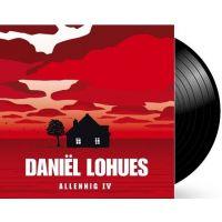 Daniel Lohues - Allennig IV - 2LP