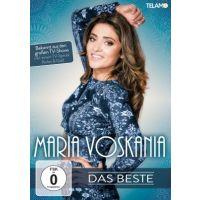 Maria Voskania - Das Beste - DVD