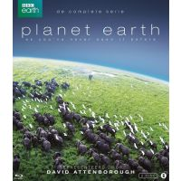 Planet Earth I - Blu-Ray