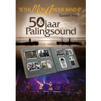 Mon Amour - 50 Jaar Palingsound - DVD