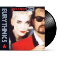 Eurythmics - Greatest Hits - 2LP