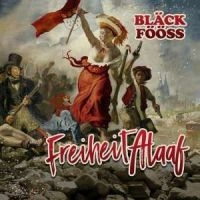 Black Fooss - Freiheit Alaaf - CD