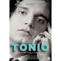 Tonio - DVD