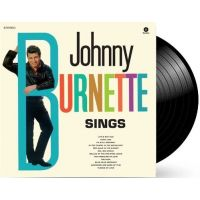 Johnny Burnette - Sings - LP