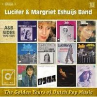 Lucifer & Margriet Eshuijs Band - The Golden Years Of Dutch Pop Music - 2CD