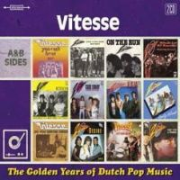 Vitesse - The Golden Years Of Dutch Pop Music - 2CD