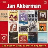 Jan Akkerman - The Golden Years Of Dutch Pop Music - 2CD
