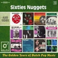 Sixties Nuggets - The Golden Years Of Dutch Pop Music - 2CD
