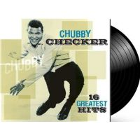 Chubby Checker - 16 Greatest Hits - LP