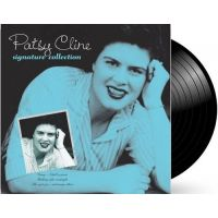 Patsy Cline - Signature Collection - LP