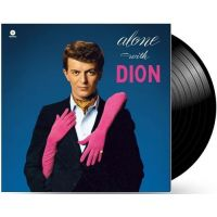 Dion - Alone With - LP