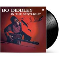 Bo Diddley - In The Spotlight - LP