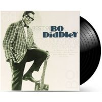 Bo Diddley - Best Of - LP