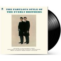 The Everly Brothers - The Fabulous Style Of - LP