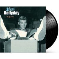Johnny Hallyday - Toujours - LP