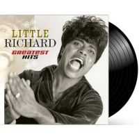 Little Richard - Greatest Hits - LP