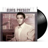 Elvis Presley - Gospel Time - LP