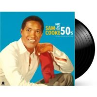 Sam Cooke - Hits Of The 50's - LP