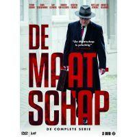 De Maatschap - De Complete Serie - 2DVD