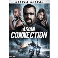 Asian Connection - DVD