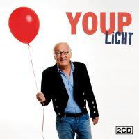Youp van 't Hek - Licht - 2CD