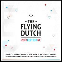 The Flying Dutch 2017 - CD