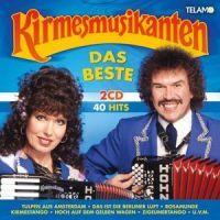 Kirmesmusikanten - Das Beste - 2CD