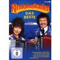 Kirmesmusikanten - Das Beste - DVD