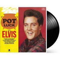 Elvis Presley - Pot Luck With Elvis - LP