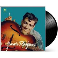 Jimmie Rodgers - Jimmie Rodgers - LP
