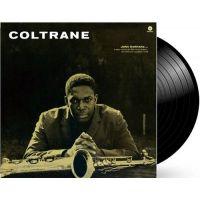 John Coltrane - Coltrane - LP