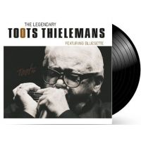 Toots Thielemans - The Legendary - LP