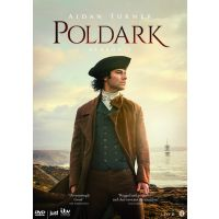 Poldark - Season 2 - 3DVD