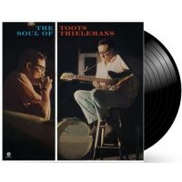 Toots Thielemans - The Soul Of - LP