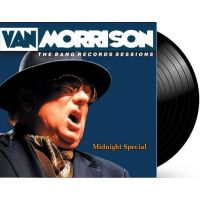 Van Morrison - The Bang Records Sessions: Midnight Special - LP