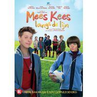 Mees Kees - Langs De Lijn - DVD