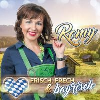 Romy - Frisch, Frech & Bayrisch - CD