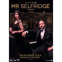Mr Selfridge - Seizoen 4 - 3DVD