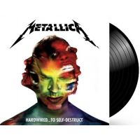 Metallica - Hardwired To Self-Destruct - 2LP