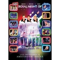 Toppers in Concert 2016 - 2DVD+CD